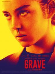 sortie dvd  Grave