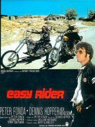 sortie dvd  Easy Rider