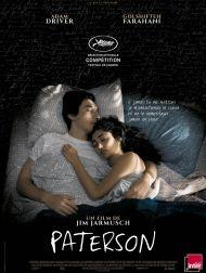 sortie dvd  Paterson