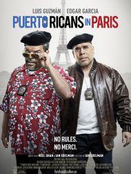 sortie dvd  Des Porto Ricains à Paris