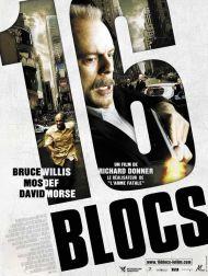 sortie dvd  16 Blocs