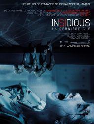 sortie dvd  Insidious : la dernière clé