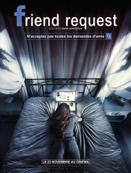 sortie dvd	  Friend Request