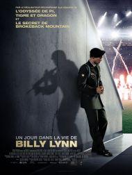 sortie dvd  Un Jour Dans La Vie De Billy Lynn