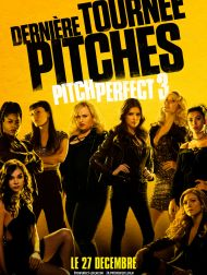 sortie dvd  Pitch Perfect 3