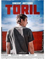 sortie dvd  Toril
