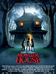 sortie dvd	  Monster House