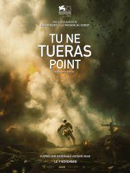 sortie dvd  Tu Ne Tueras Point