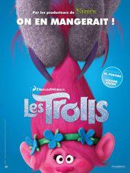 sortie dvd  Les Trolls