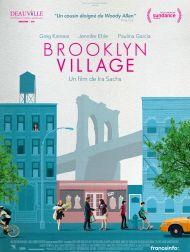 sortie dvd  Brooklyn Village