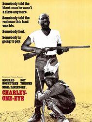 sortie dvd  Charley Le Borgne