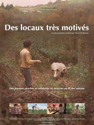 sortie dvd  Des Locaux Très Motivés