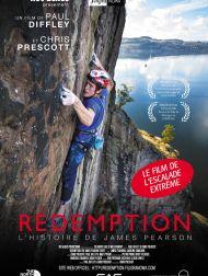 sortie dvd  Rédemption, L'histoire De James Pearson