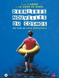 sortie dvd  Dernières Nouvelles Du Cosmos