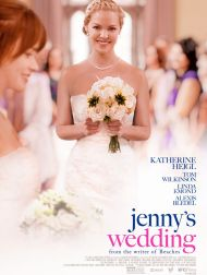 sortie dvd  Jenny's Wedding