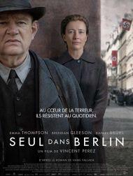 sortie dvd  Seul Dans Berlin