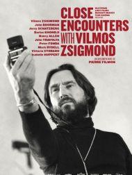 sortie dvd  Close Encounters With Vilmos Zsigmond