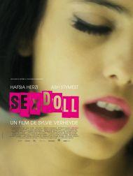 sortie dvd  Sex Doll