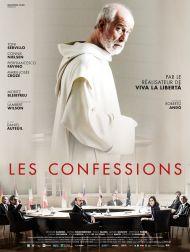 sortie dvd  Les Confessions