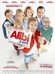 sortie dvd  Alibi.com