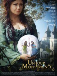 sortie dvd  Un Jour Mon Prince