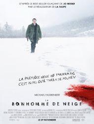 sortie dvd  Le Bonhomme De Neige