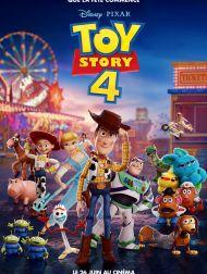sortie dvd  Toy Story 4