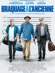 sortie dvd  Braquage à L'ancienne