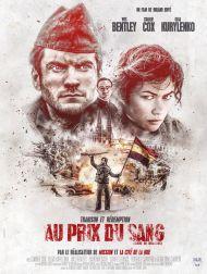 sortie dvd  Au Prix Du Sang