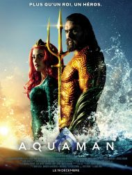 sortie dvd  Aquaman