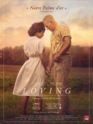 sortie dvd  Loving