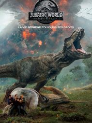sortie dvd	  Jurassic World: Fallen Kingdom