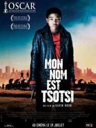 sortie dvd  Mon Nom Est Tsotsi