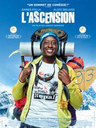 sortie dvd  L'Ascension