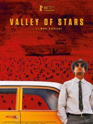 sortie dvd  Valley Of Stars