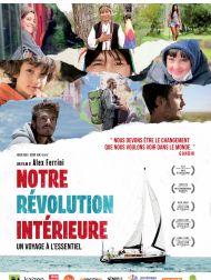 sortie dvd  Notre Révolution Intérieure