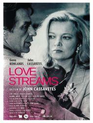 sortie dvd  Love Streams