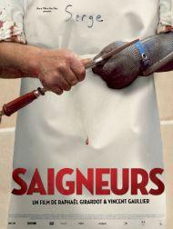 sortie dvd  Saigneurs