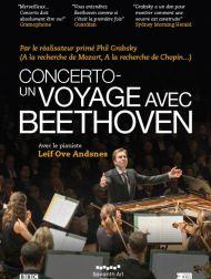 sortie dvd  Concerto – Un Voyage Avec Beethoven