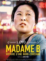 sortie dvd  Madame B. Histoire D'une Nord-Coréenne