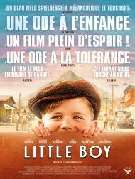 sortie dvd  Little Boy