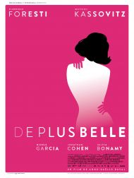 sortie dvd  De Plus Belle