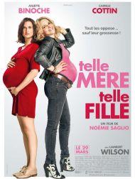 sortie dvd  Telle Mère, Telle Fille