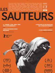 sortie dvd  Les Sauteurs