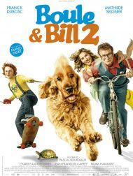 sortie dvd  Boule & Bill 2