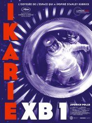 sortie dvd  Ikarie XB 1