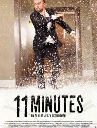 sortie dvd  11 Minutes