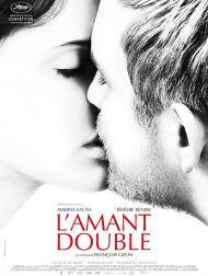 sortie dvd  L'Amant Double