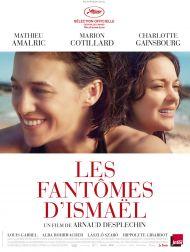 sortie dvd  Les Fantômes D'Ismaël