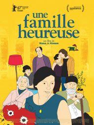 sortie dvd  Une Famille Heureuse